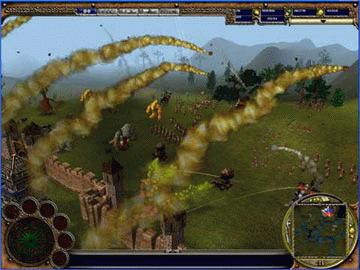 Warrior Kings screenshot