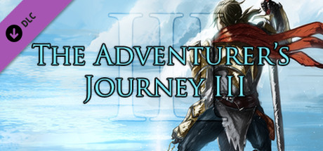 RPG Maker VX Ace - The Adventurer's Journey III