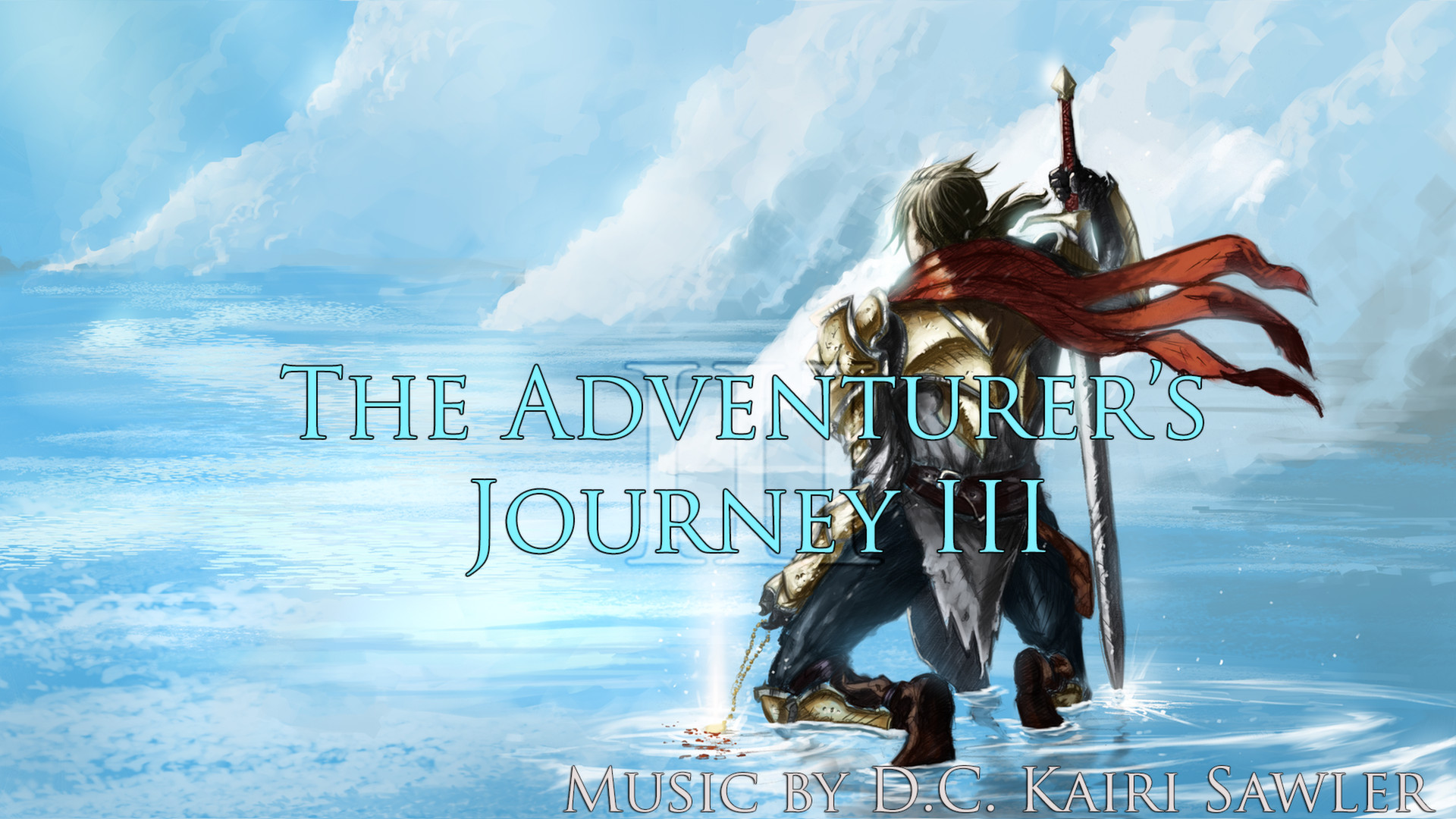 RPG Maker VX Ace - The Adventurer's Journey III screenshot