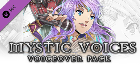 RPG Maker VX Ace - Mystic Voices Sound Pack