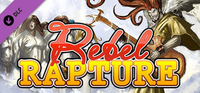 RPG Maker: Rebel Rapture Music Pack