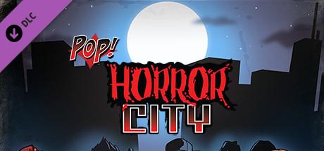 RPG Maker VX Ace - POP!: Horror City