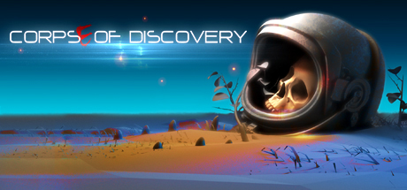 Free Corpse of Discovery steam Key