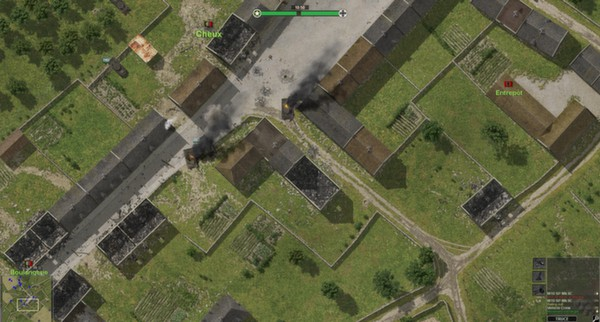 Download Close Combat Gateway to Caen-CODEX