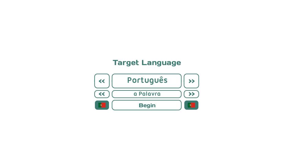 Influent DLC - Português [Learn European Portuguese] screenshot
