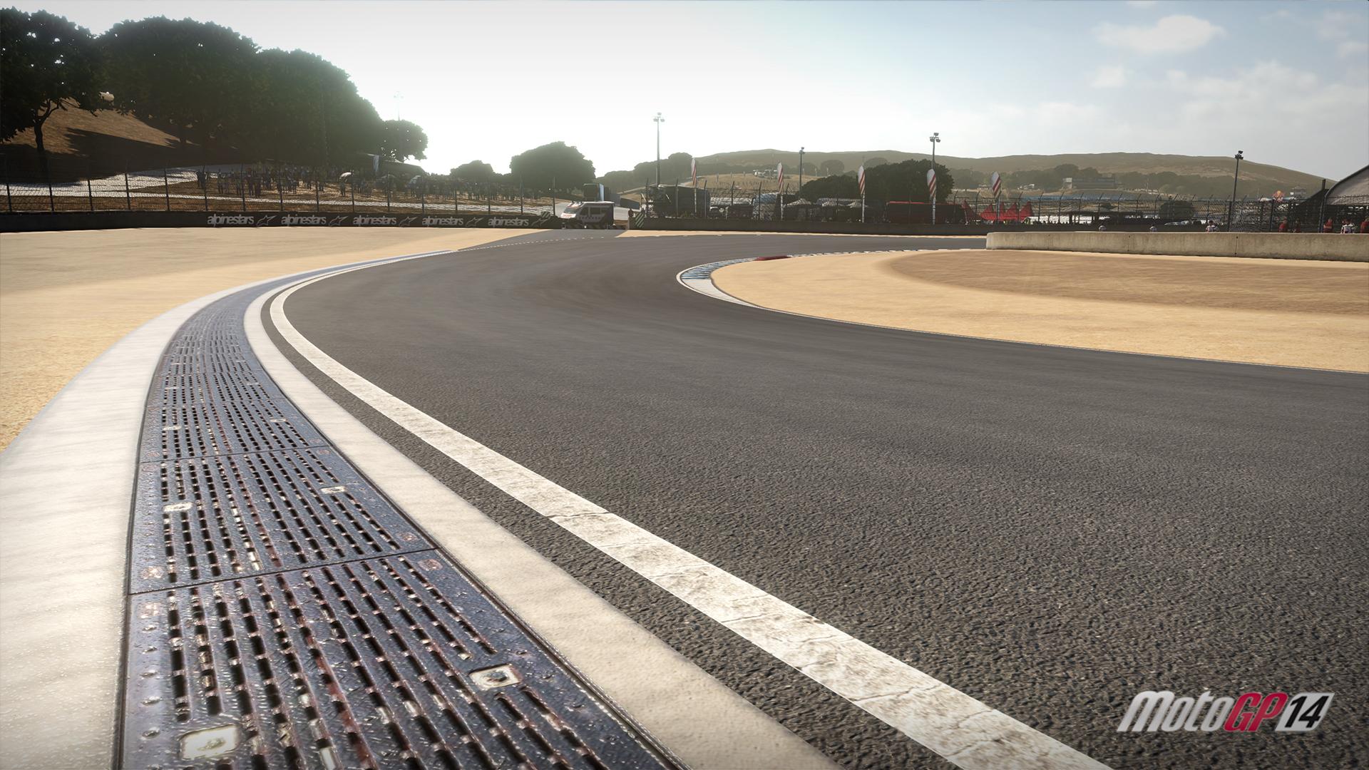 MotoGP14 Season Pass screenshot