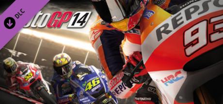 MotoGP14 Donington Park British Grand Prix DLC