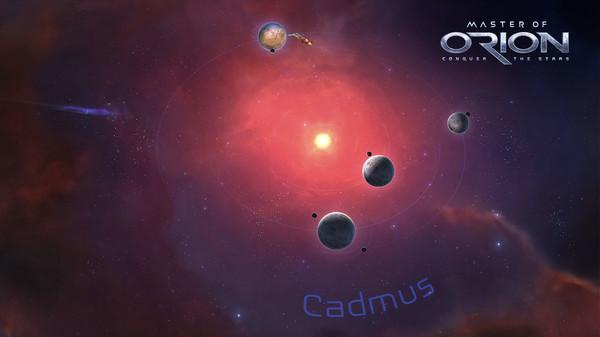 Master of Orion v2.6.0.13 PC
