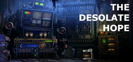 The Desolate Hope в Steam