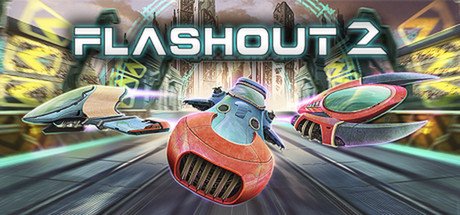 FLASHOUT 2 game image
