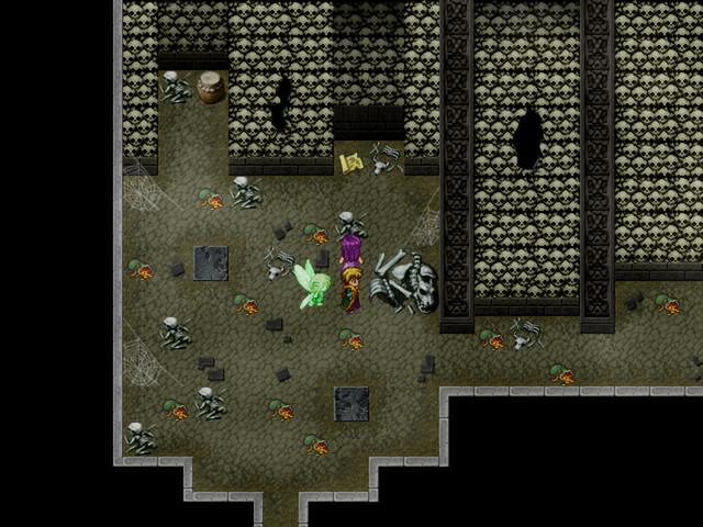 Millennium 2 - Take Me Higher screenshot