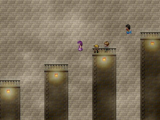 Millennium 3 - Cry Wolf screenshot