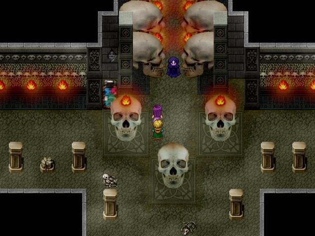 Millennium 4 - Beyond Sunset screenshot