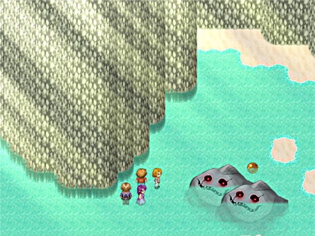 Millennium 5 - The Battle of the Millennium screenshot