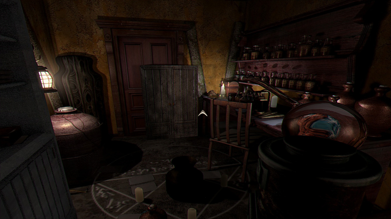 Darkness Within 1: In Pursuit of Loath Nolder screenshot