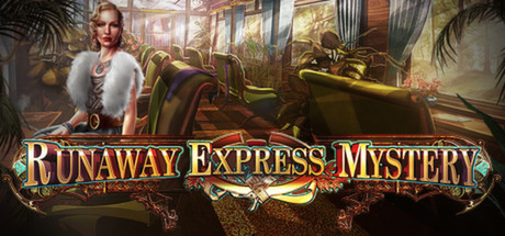 Runaway Express Mystery game image