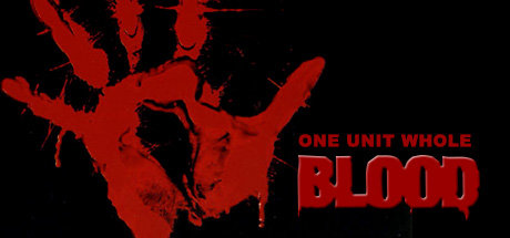 Blood One Unit Whole Blood Русификатор