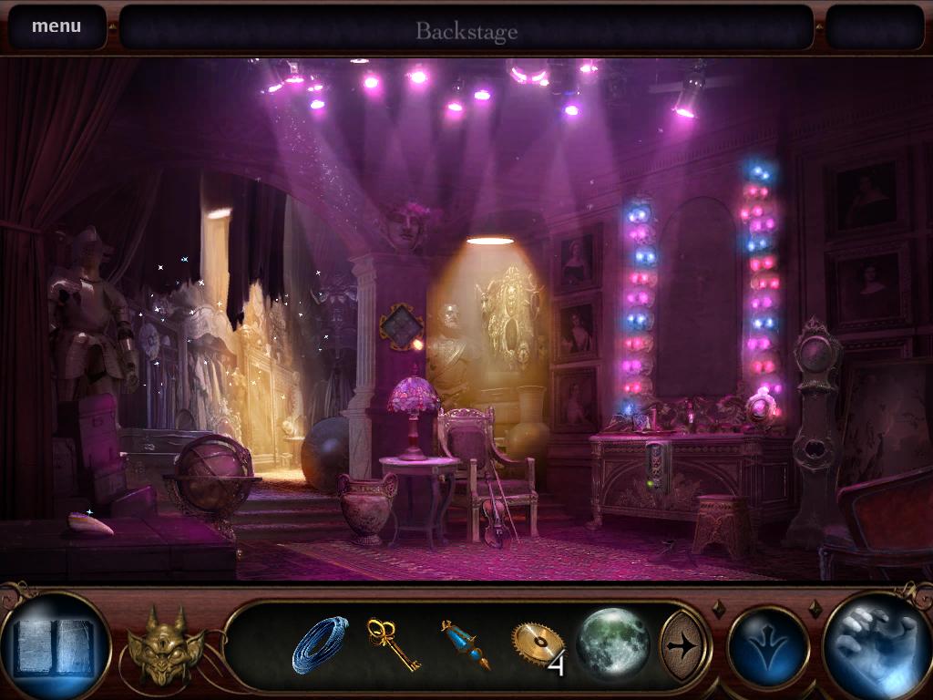 Theatre Of The Absurd screenshot