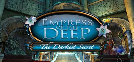 Empress Of The Deep