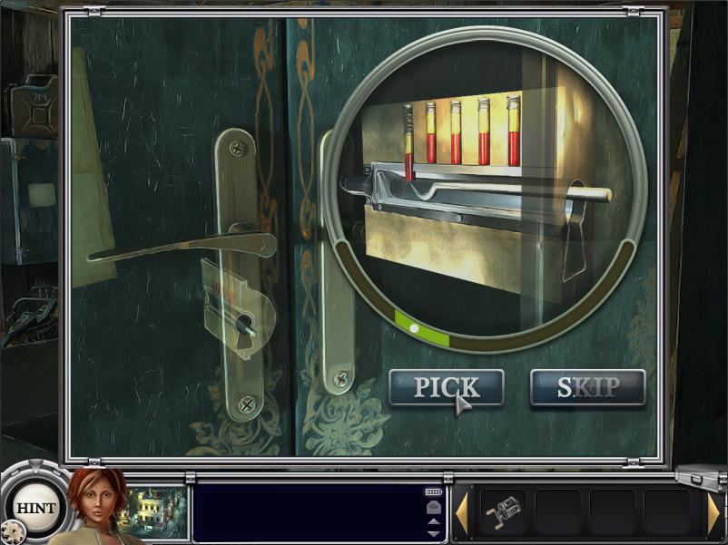 Vault Cracker screenshot