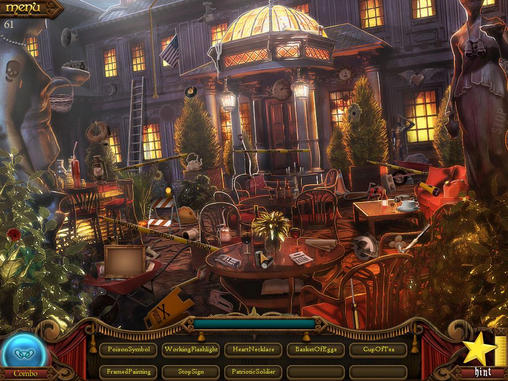 Millionaire Manor screenshot