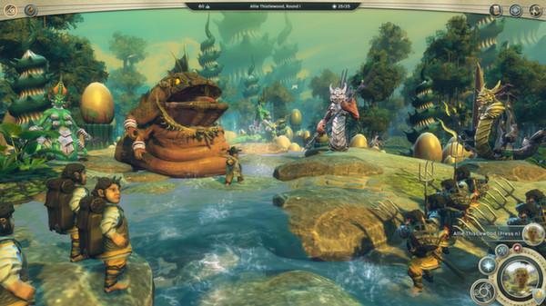Download Age of Wonders III Golden Realms-CODEX