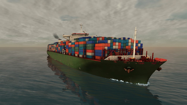 European Ship Simulator PC Game FLT Download