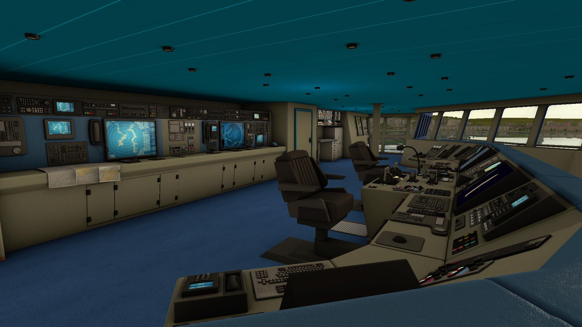 تحميل لعبة قيادة السفن الشبيهة بالواقع European Ship Simulator-FLT ss_cc2226a6c5e71c9f8