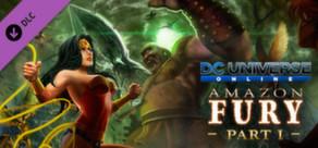 DC Universe Online™ - Episode 10: Amazon Fury Part I