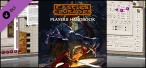 Fantasy Grounds - Castles & Crusades Ruleset