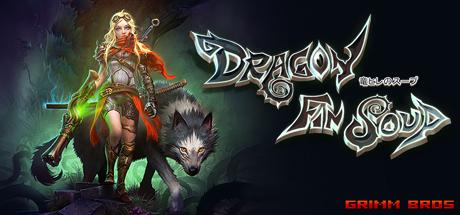 Dragon Fin Soup game image