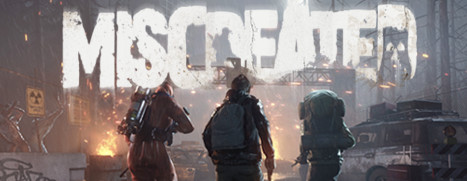 Daily Deal – Miscreated, 50% Off
