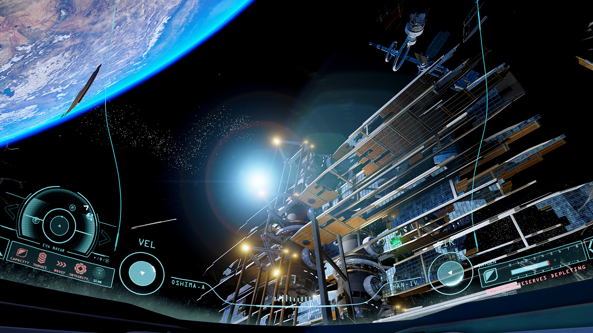ADR1FT (RUS/ENG/MULTI7) [Steam-Rip]