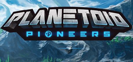 Скачать Игру Planetoid Pioneers img-1