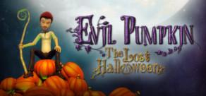 Evil Pumpkin: The Lost Halloween Header_292x136