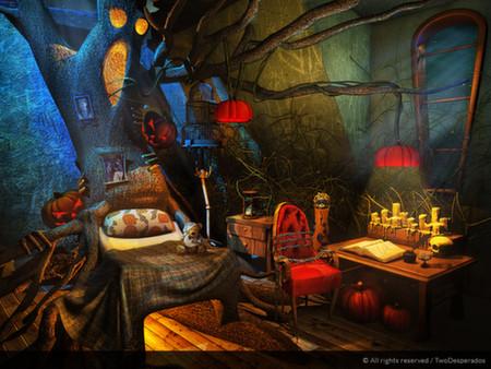 Evil Pumpkin: The Lost Halloween Ss_8ea4cadce30a93d55ab32ed8896215b3b30e8ce9.600x338