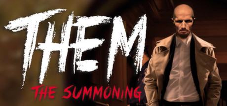 Them - The Summoning game image