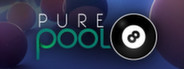 Logo for Pure Pool