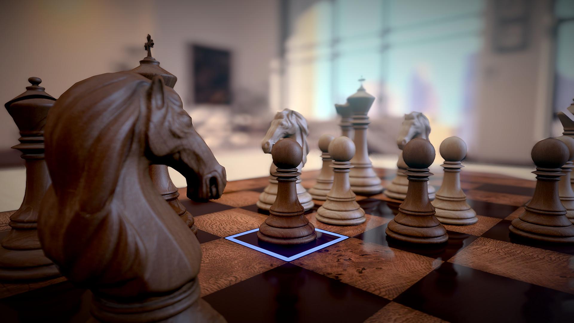 Pure Chess Grandmaster Edition screenshot