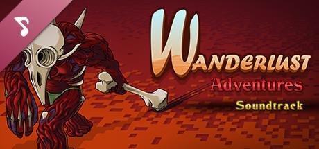 Wanderlust Adventures - Official Soundtrack