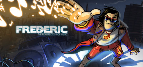 Frederic: Resurrection of Music game image