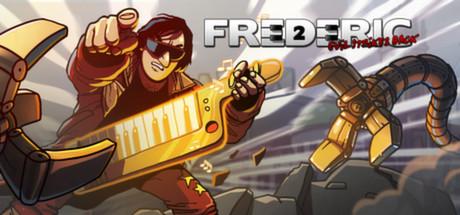 Frederic: Evil Strikes Back game image