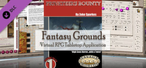 Fantasy Grounds - SW: Savage Tales #1: Privateer's Bounty!