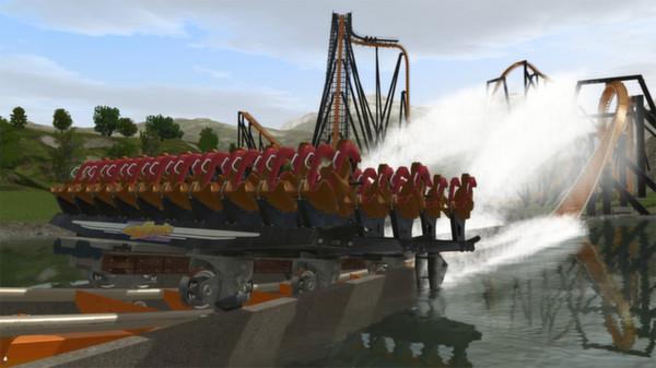 تحميل لعبة محاكات الدوارة السككية Nolimits Roller Coaster Simulation بوابة 2016 ss_6fd9fbcd8b7afec83