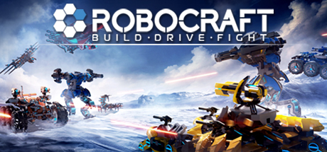 Robocraft on Steam
