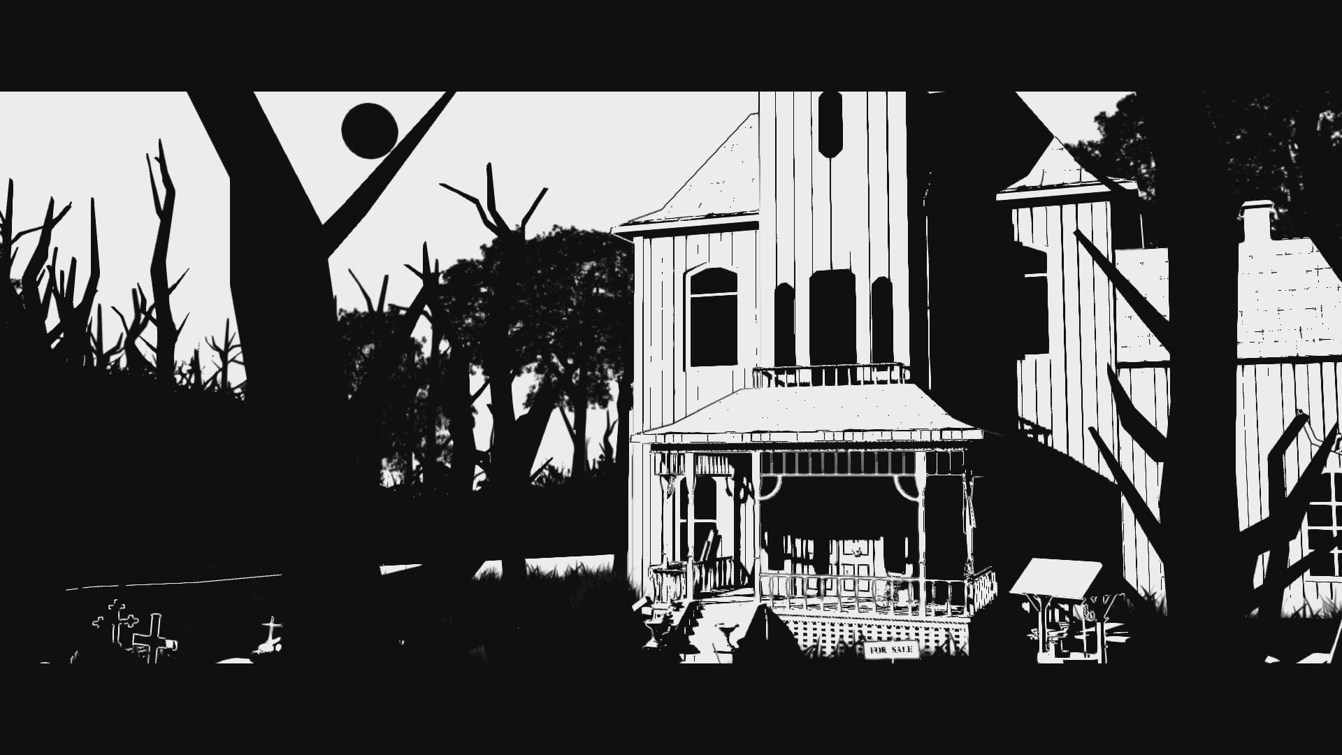 White Night (2015) PC | Лицензия