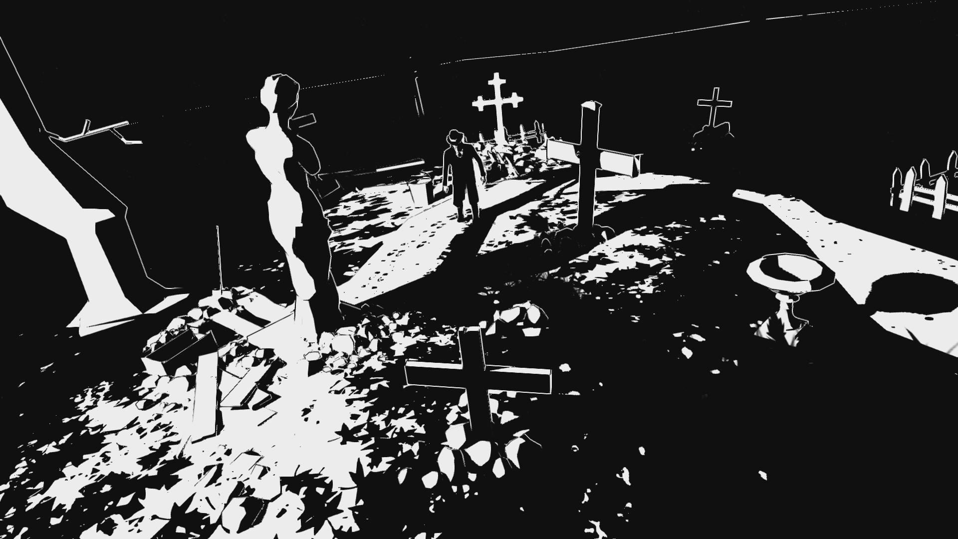 White Night (2015) PC | Лицензия