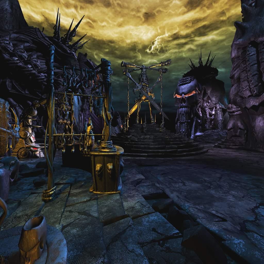 Salammbô: Battle for Carthage screenshot