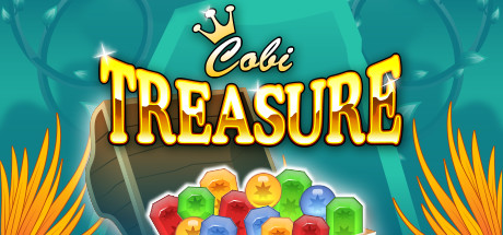 Cobi Treasure Deluxe Steam Game