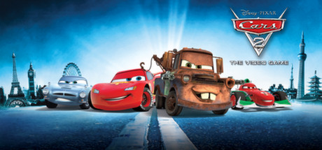 Disney•Pixar Cars 2: The Video Game